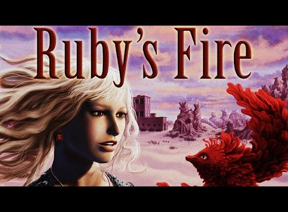 Ruby's Fire FRONTcov2-STINE